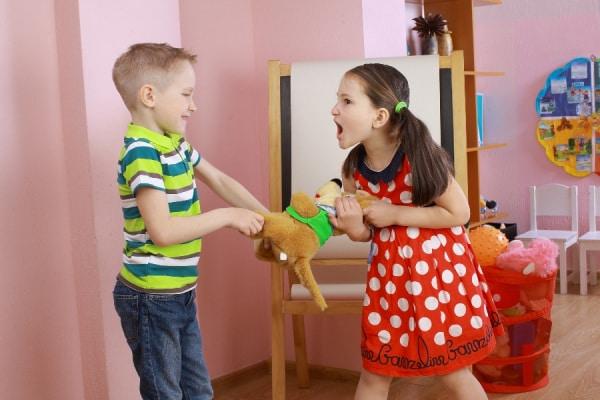Come gestire i conflitti in classe