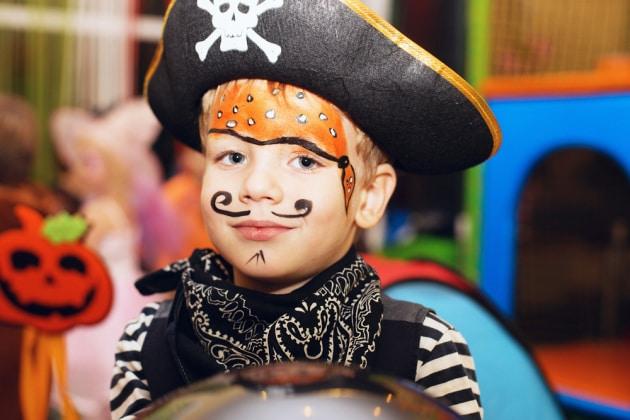 Carnevale 30 Trucchi Spettacolari Per Bambini Nostrofiglio It