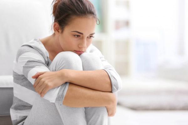 Depressione post partum: quando sarà grave tra 12 mesi?