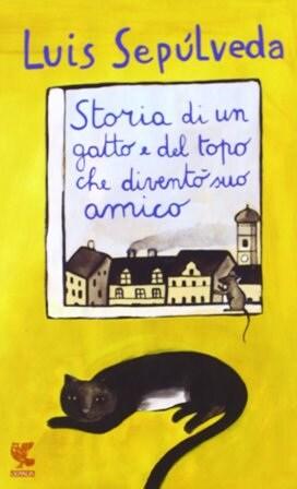 Libri per bambini sui gatti