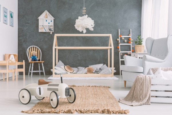 arredamento i migliori mobili in stile montessori per i