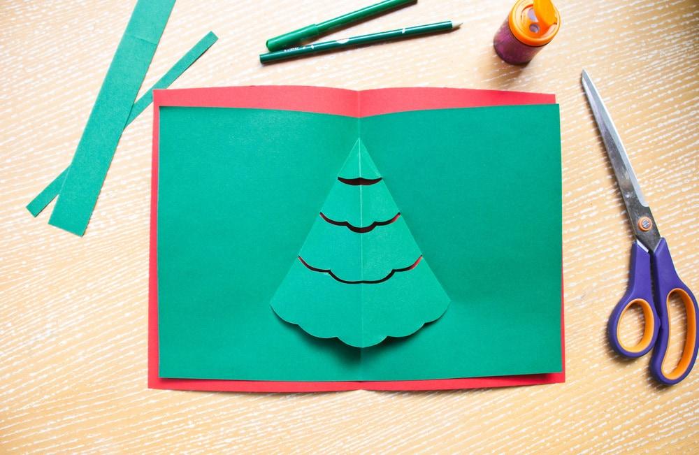 Lavoretti Di Carta Natale Bambini.Lavoretti Di Natale Per Bambini Della Scuola Primaria Nostrofiglio It