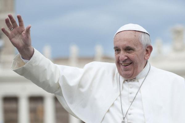 10 Frasi Di Papa Francesco Sui Bambini E Sui Ragazzi