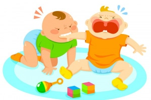 morso-bambino