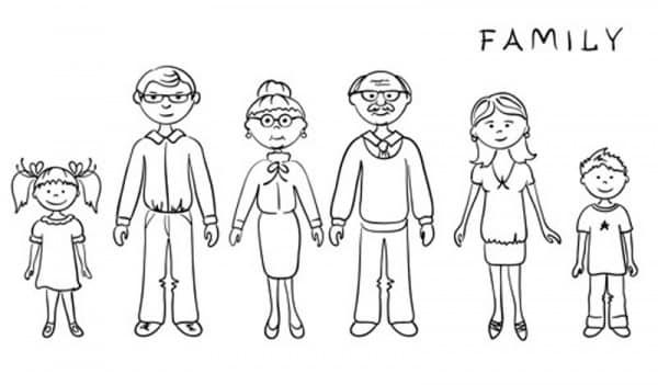 disegni nonni
