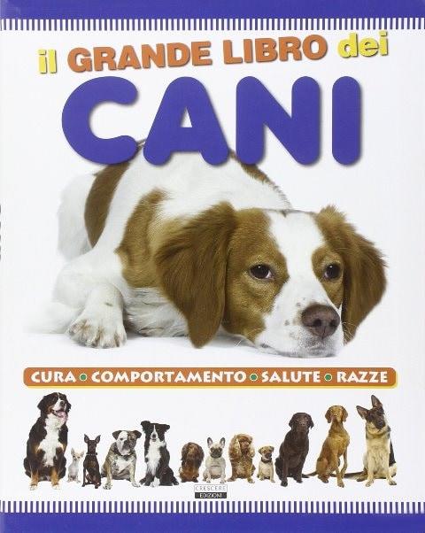 Libri per bimbi sui cani