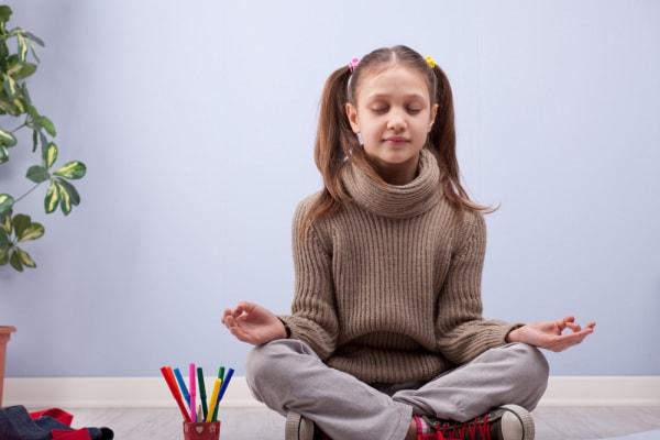meditazione scuola