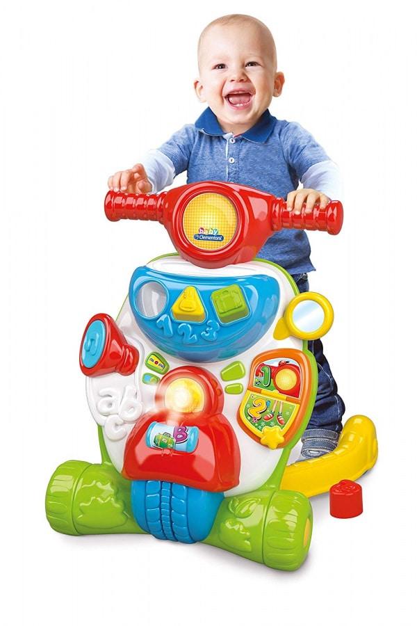 Giochi per bambini di 1 anno - Nostrofiglio.it