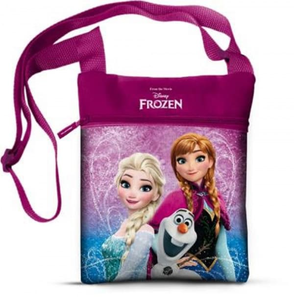 Borsa a tracolla Frozen