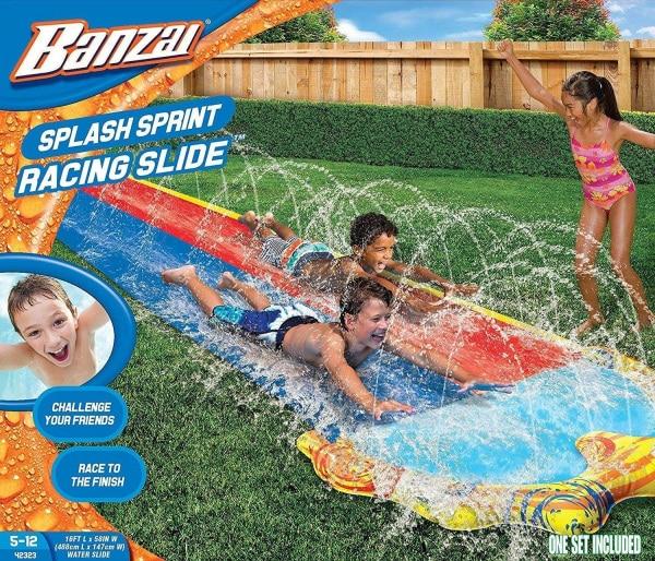 Giochi ad acqua