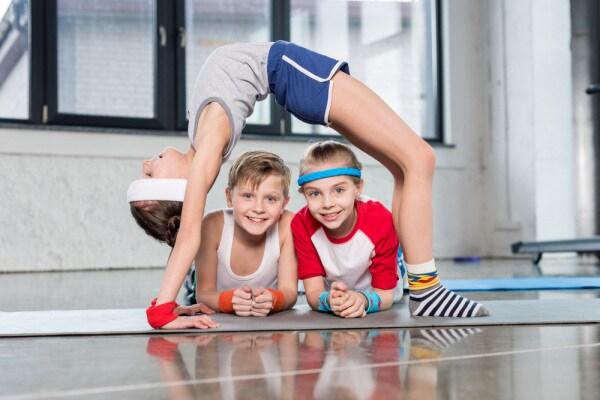 sport bambini