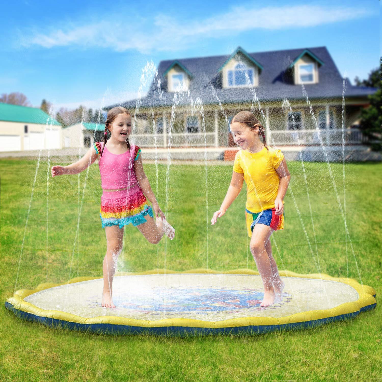 Giochi Da Fare In Giardino i migliori giochi ad acqua per bambini - nostrofiglio.it