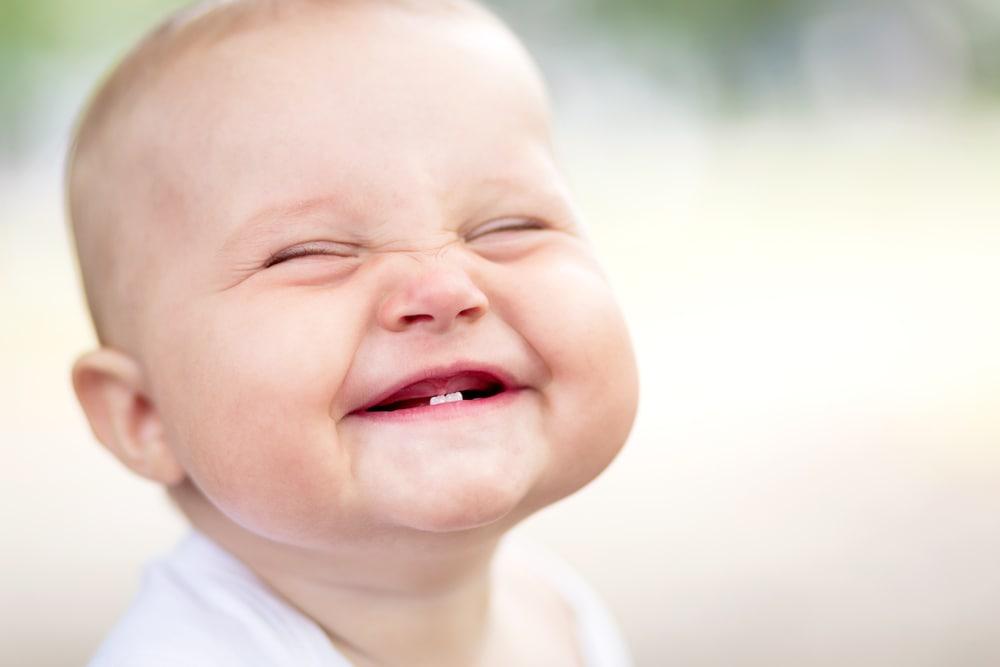 Frasi Sul Sorriso Per Bambini.15 Frasi Sul Sorriso Dei Bambini Nostrofiglio It