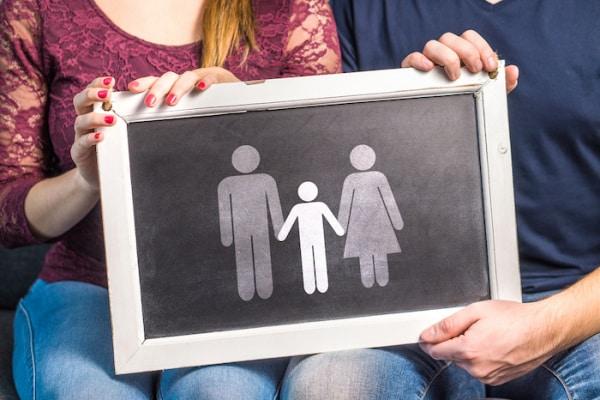 effetti pma, saluti bambini nati da fecondazione in vitro