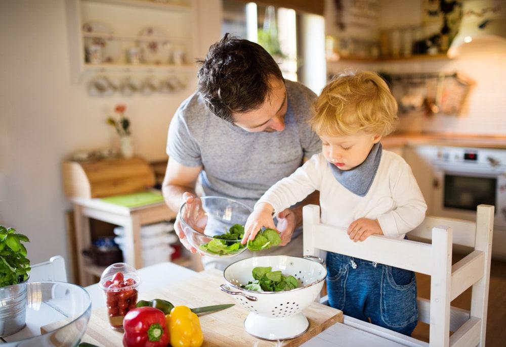 idee per cucinare con i bambini piccoli come guadagnare soldi su youtube