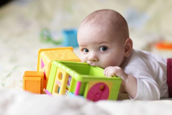bocca bambino
