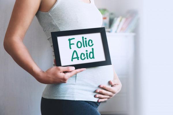 acidofolicogravidanza