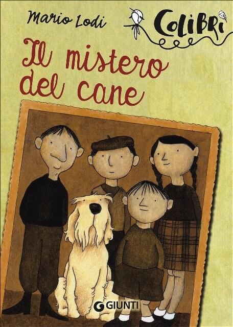 Libri per bambini sui cani