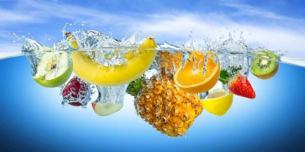Esperimenti con l'acqua