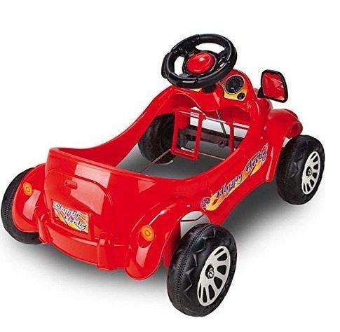 macchina giocattolo