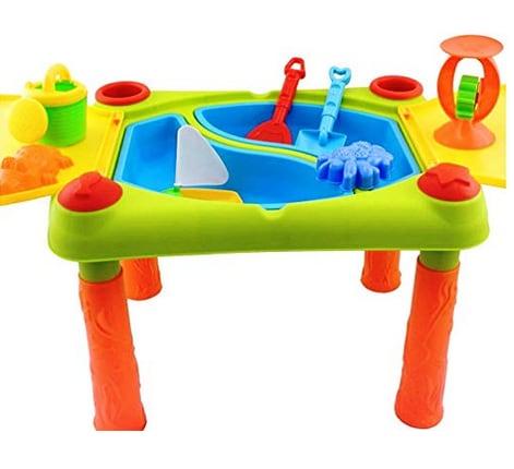 giocattoli da spiaggia