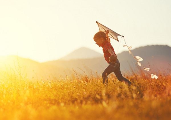 5 Cose Che I Bambini Devono Imparare Per Essere Felici