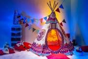 609522c774 30 idee super per organizzare un pigiama party indimenticabile Vai alla  gallery (20 foto)