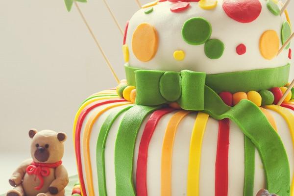 25 torte SPETTACOLARI in pasta di zucchero FOTO