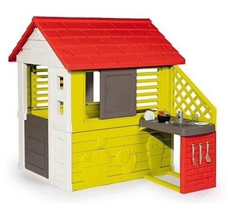Casa giocattolo Smoby