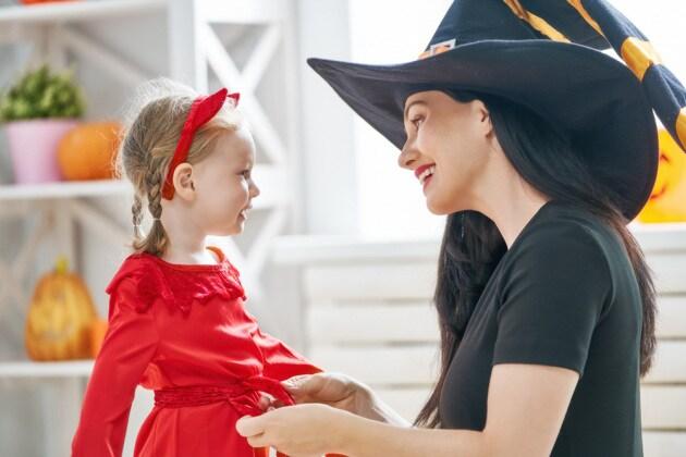 nuove immagini di Buoni prezzi dettagliare Carnevale: 20 costumi FAI DA TE per bambini - Nostrofiglio.it