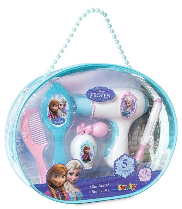 Set accessori acconciature capelli Frozen