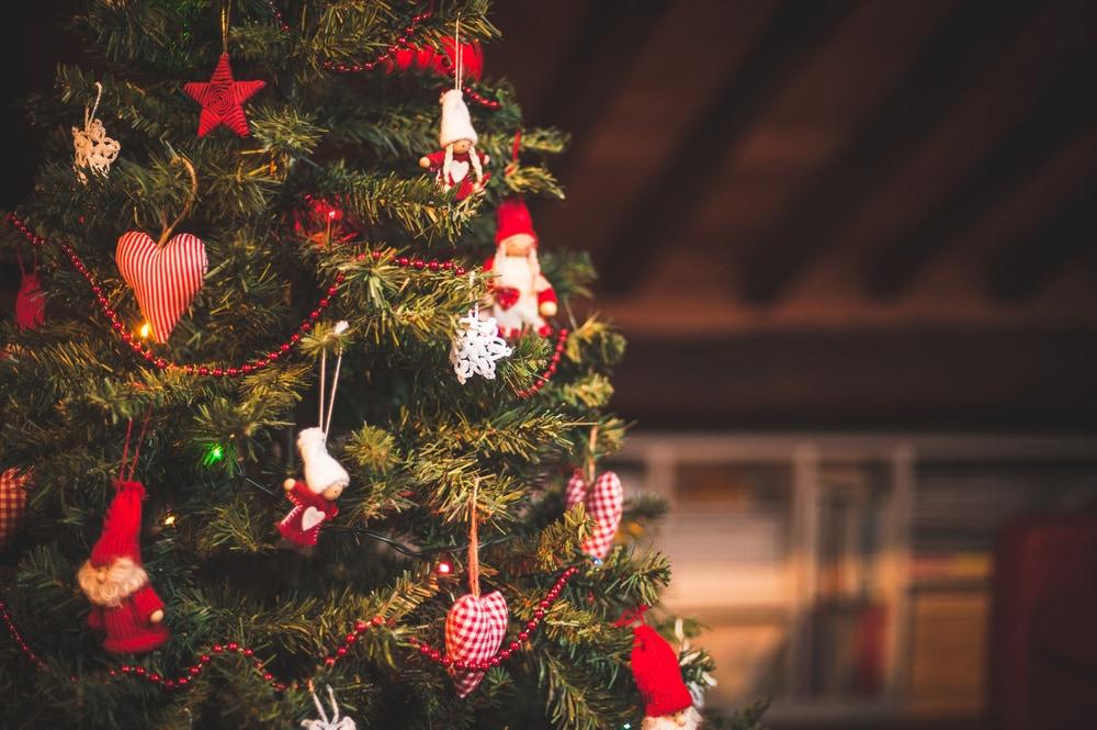 24 Alberi Di Natale Per Tutti Gli Stili Di Casa Immagini