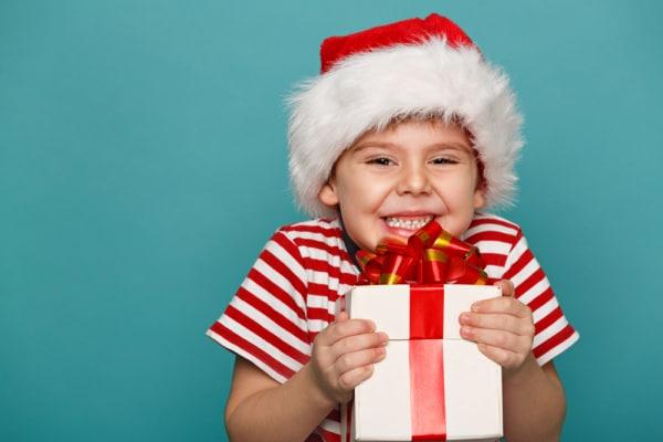 Natale: 40 idee regalo per bambini - Nostrofiglio.it